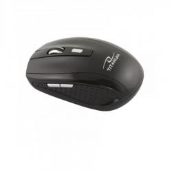 Ασύρματο Ποντίκι 2.4Ghz 6D μαύρο TM105K