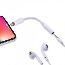Μετατροπέας Lightning σε 3.5mm Headphone Jack