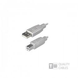 Καλώδιο USB 2.00 A-B 1,2m