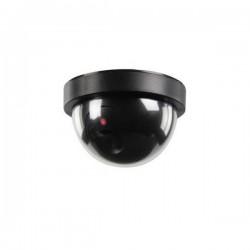 Dome  Dummy Κάμερα με LED dq-120