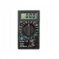 Ψηφιακό Πολυμετρο DT-832
