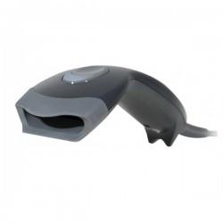 Barcode Scanner Zebex Z-3100 USB μαύρο