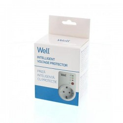 Voltage/Surge Protector PROT/VS Well ELAD-SH-PROT/VS-WL