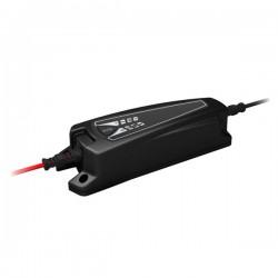 Φορτιστής μπαταριών μολύβδου 6V+12V 4Ah αυτόματος