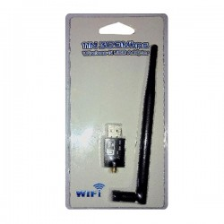 Wireless-N USB Adapter 11N 300Mbps