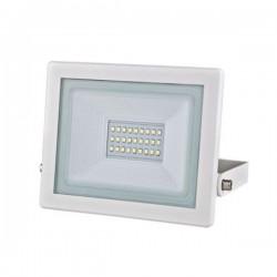 Προβολέας 20W LED COM White
