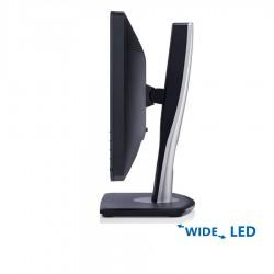 Used Monitor P2209WA LED/Dell/22/1920x1080/wide/Black/D-SUB & DVI-D