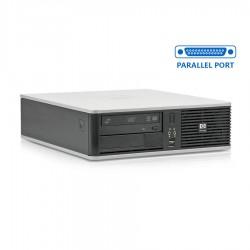 HP DC7800 SFF C2D-E8400/4GB DDR2/160GB/DVD Grade A Refurbished PC