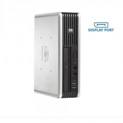 HP DC7900 USFF C2D-E8400/4GB DDR2/160GB/DVD/7P Grade A Refurbished PC