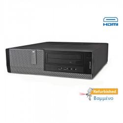 Dell 390 Desktop i5-2400/4GB DDR3/250GB/DVD/7P Grade A+ Refurbished PC