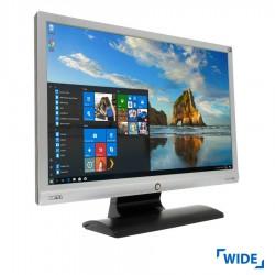 Used Monitor G900WA TFT/BenQ/19/1280x1024/wide/Silver/VGA & DVI-D