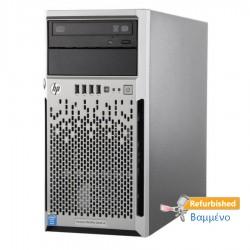 HP Proliant ML310e Gen8v2 Server Tower i3-4130/8GB DDR3/2x600GB SAS/DVD Grade A+ Refurbished PC