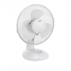 Ανεμιστήρας Windy 30W Well FAN-DESK-WINDY-WL