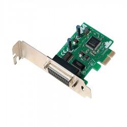 PCI-E Parallel port