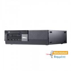 Dell 960 Desktop C2Q-Q9400/4GB DDR2/250GB/DVD/7P Grade A+ Refurbished PC