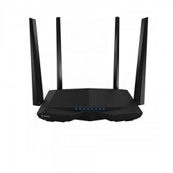 Tenda AC6 1200Mbps Dual Band Wireless Router 4 Antena