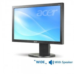Used Monitor B193W TFT/ACER/19