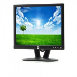 Used Monitor E173/E172 TFT/Dell/17