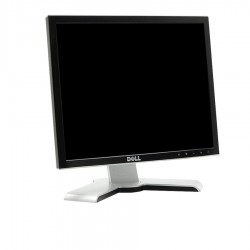 Used Monitor 1707 TFT/Dell/17