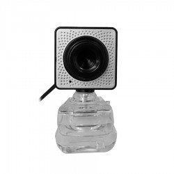 HD Webcam w/Microphone Hvt