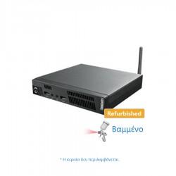 Lenovo M73 Tiny WiFi  i3-4130T/4GB DDR3/500GB/No ODD/7H Grade A Refurbished PC