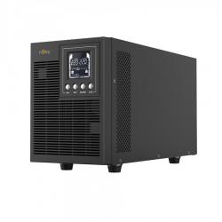UPS ONLINE 2KVA/1600W LCD with 4 x GP07122L