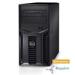 Dell PET110 Tower i3-540/8GB DDR3/2X500GB/DVD Grade A Refurbished PC