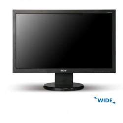 Used Monitor V203H Wide TFT/ACER/19