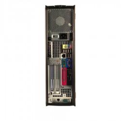 Dell 780 Desktop C2D-E7500/4GB DDR3/160GB/DVD/7P Grade A+ Refurbished PC