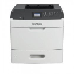 Used Laser Printer Lexmark MS810DN Mono Δικτυακός ( με toner)