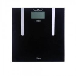 Ηλεκτρονική ζυγαριά Well SCALE-PRSF-TEMPER-WL
