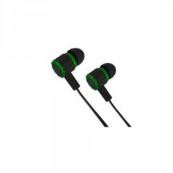 Viper Ακουστικό με μικρόφωνο gaming EGH201G πράσινο-μαύρο