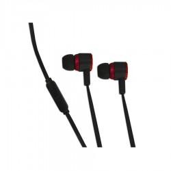 Viper Ακουστικό με μικρόφωνο gaming EGH201R κόκκινο-μαύρο