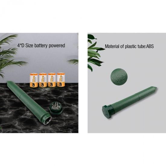 Συσκευή Απώθησης Τρωκτικών με Υπέρηχους & Δόνηση Well REP-ROD-06GN-WL