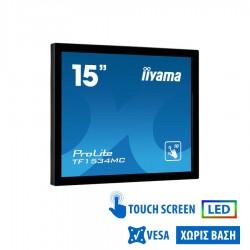 Used TouchMonitor ProliteTF1534 LED/iiyama/15