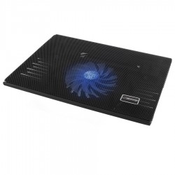 Esperanza Cooling Pad For Laptop έως 15.6