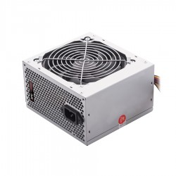 Τροφοδοτικό RPC 500W ATX 12cm Black Fan 50000AB