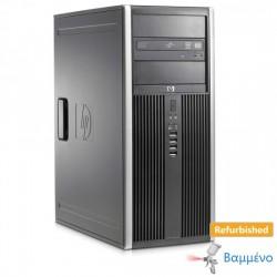 HP 8200 Tower i5-2400/4GB DDR3/500GB/DVD/7P Grade A Refurbished PC