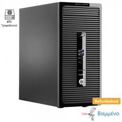 HP 400G2 Tower i3-4150/4GB DDR3/500GB/DVD/8P Grade A Refurbished PC