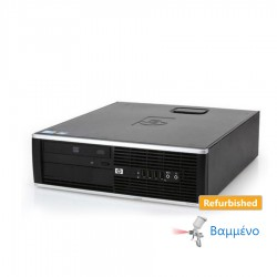 HP 8200 SFF i5-2400/4GB DDR3/320GB/DVD/7P Grade A Refurbished PC