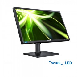 Used Monitor S19C450BR LED/Samsung/19