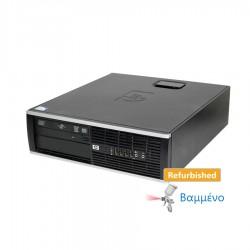 HP 6300Pro SFF i3-3220/4GB DDR3/250GB/DVD/7H Grade A Refurbished PC