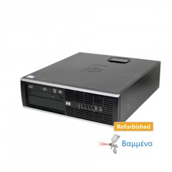 HP 8300 SFF i5-3470/4GB DDR3/500GB/DVD/7P Grade A Refurbished PC