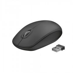 OMEGA Ποντίκι Ασύρματο 2.4Ghz μαύρο OM0420WB