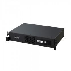 UPS Line Interactive RACKMOUNT 1000VA N-JOY LI100CO-AZ01B