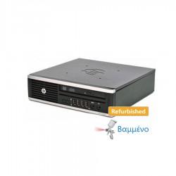 HP 8300 USFF i5-3470s/4GB DDR3/320GB/DVD/7P Grade A Refurbished PC