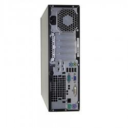 HP 400G1 SFF i3-4130/4GB DDR3/320GB/DVD/8P Grade A+ Refurbished PC