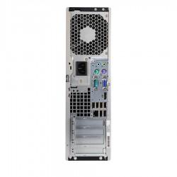 HP DC7900 SFF C2D-E7500/4GB DDR2/160GB/DVD Grade A Refurbished PC