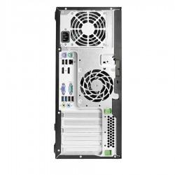 HP 600G1 Tower i5-4570/4GB DDR3/500GB/DVD/8P Grade A+ Refurbished PC