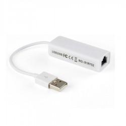 Adaptor USB 2.0 to LAN 10/100Mbps USB11162